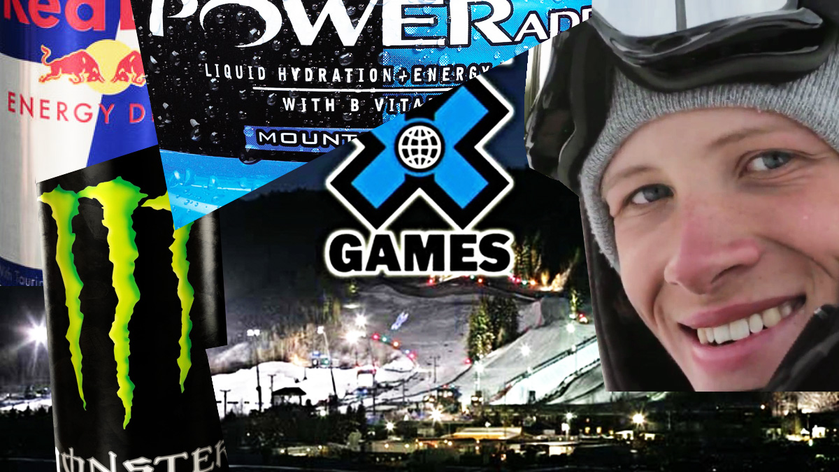 PODKAST: X Games-spesial