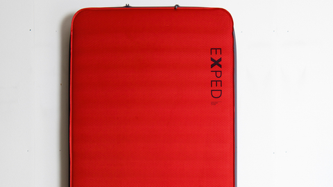 Test av Exped Mega Mat