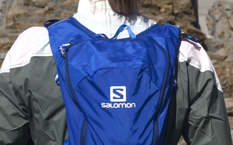 SALOMON Agile set 6