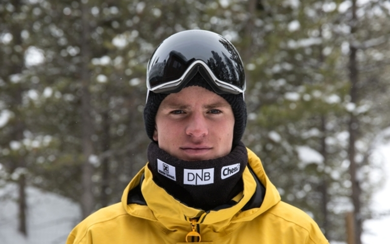 Norsk Tipping sponser snowboard-Norge
