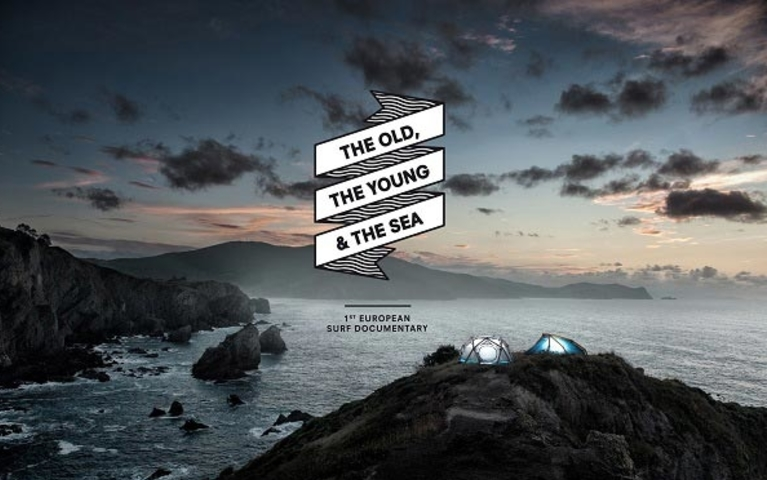 Surf Cinema på John Dee; «The Old, the Young and the Sea»